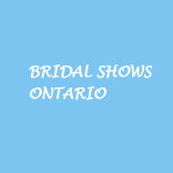 Barrie Area Bridal Show That Brides Must Check