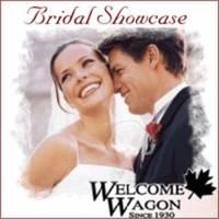 Welcome Wagon Bridal Showcase