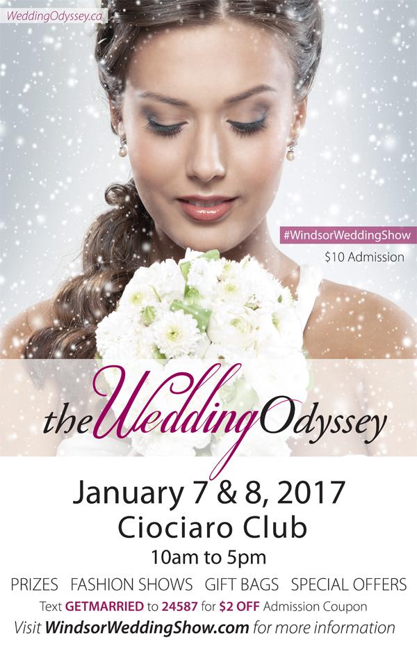 2017 Wedding Odyssey Final 11x17