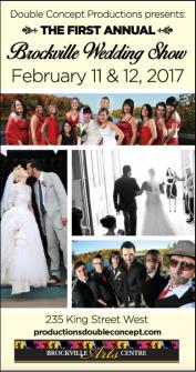 wedding show final ad